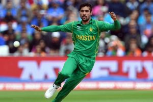 ICC Champions Trophy: Fit-again Amir may play in India-Pakistan final
