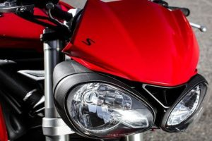 Triumph Street Triple S launched at Rs.8.5 lakh