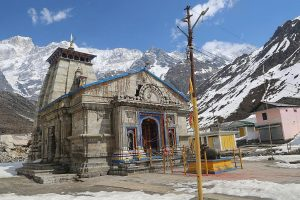 Post 2103 disaster, fear factor about June develops among Kedarnath pilgrims