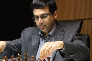 Anand third in World Blitz Chess; Carlsen wins title