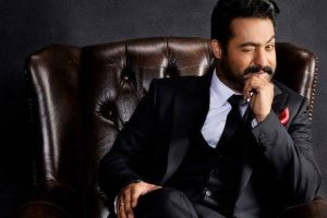 Jr NTR: My family legacy keeps me grounded