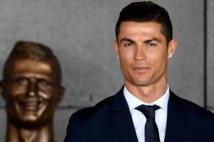 Real Madrid superstar Cristiano Ronaldo accused of $16.5m tax fraud