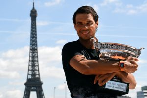 Not playing at Queens this year: Rafael Nadal
