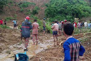 Bangladesh landslides: Death toll reaches 151, 10 missing