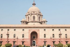 Government appoints new Indian envoys to EU, Italy, Denmark