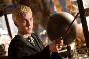 'Harry Potter' alum Tom Felton goes unrecognised in Prague