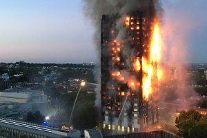 London fire: Death toll rises to 12, likely to rise further