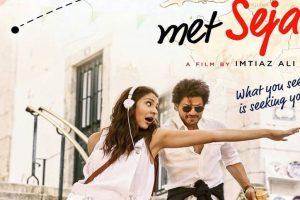 'Jab Harry Met Sejal': SRK's search for his 'Radha' makes Anushka jealous