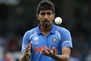 I am fully fit but have been advised rest: Bumrah