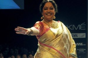 Kirron Kher: Bollywood's coolest mom turns 62