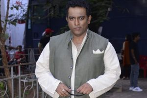 'Jagga Jasoos' is a full-on musical film: Anurag Basu