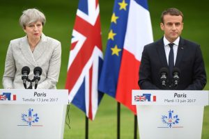France, Britain to jointly combat online terrorist threat