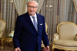 Tunisia extends 2015 state of emergency