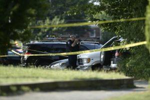 US Republican Steve Scalise, aide shot in Virginia