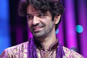 My wife loves my rugged look: Barun Sobti