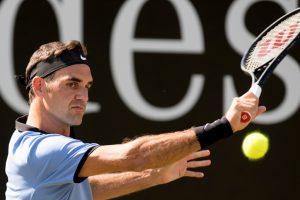 Stuttgart Open: Roger Federer stunned by veteran Tommy Haas