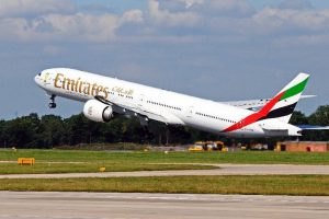 British woman kicked off Emirates flight over 'period' pain