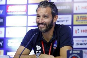 Gianluca Zambrotta resigns as Delhi Dynamos coach