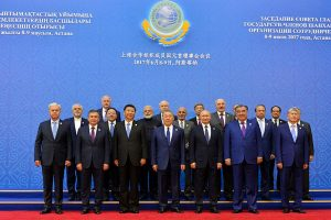 SCO charter prohibits India, Pakistan to raise bilateral issues: China