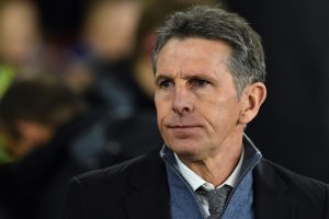 Southampton sack manager Claude Puel