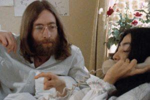 Yoko Ono may get songwriting credit on John Lennon's 'Imagine'
