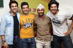 Team 'Fukrey' to return after 4 years