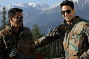 Sidharth Malhotra, Manoj Bajpayee to play army officers in their next!