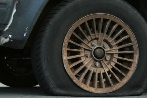 Printed sensors may warn when to change your car tyres