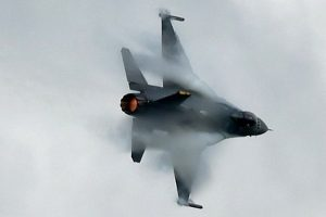 Iran tests stealth fighter jet: Official