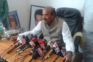 Seven airlines impose flying ban on TDP MP Diwakar Reddy