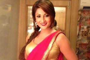Television ruled by women: Urvashi Dholakia