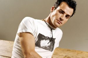 I'm not a method actor: Justin Theroux