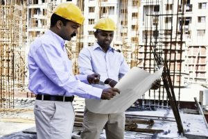 Real estate developers seek growth in infrastructure