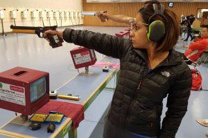 Shooter Heena Sidhu slams chief pistol coach Pavel Smirnov