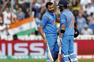 Dominant India set up Pakistan date after thrashing Bangladesh