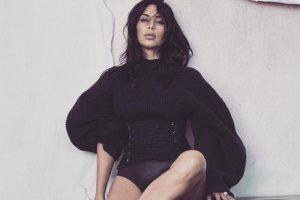 Kim Kardashian once shoplifted with Nicole Richie