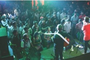Delhi to hold music festival with French touch
