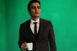 Manav Kaul is new-age Sanjeev Kumar: 'Tumhari Sulu' director