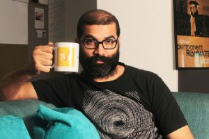 Arunabh Kumar steps down as TVF CEO