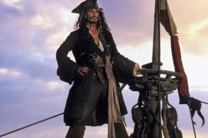 Jack Sparrow to get Indianised version