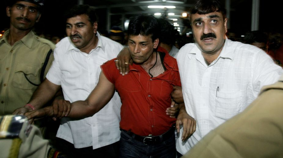 Parole plea of Abu Salem rejected by Navi Mumbai commissioner