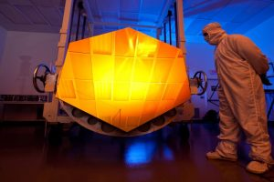 NASA's Webb telescope to search for signs of alien life