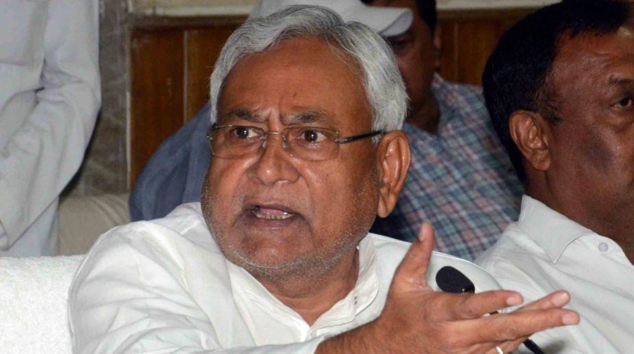toilet scam, Bihar CM, Nitish Kumar, Lok Samvad