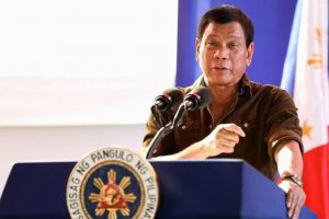 Can the world hold Duterte to account?