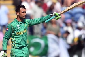 Pakistan must take revenge against India in CT final: Zaheer Abbas