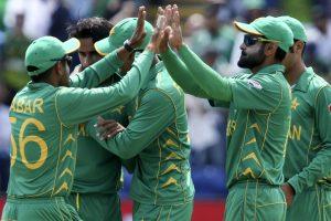 Glimpses of 1992 World Cup triumph in Pakistan's CT 2017 campaign