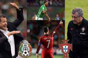 Confederations Cup 2017 Preview: Prolific Portugal take on tricky Mexico