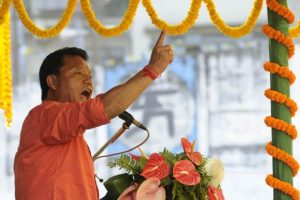 GJM to attend talks with Bengal govt on Aug 29