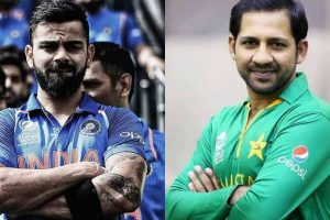 CT 2017: Stats square with India victory; can Pakistan throw up a surprise on Father's Day at Oval?
