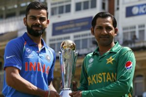 CT 2017: Bustle fades from Kolkata roads before India-Pakistan final